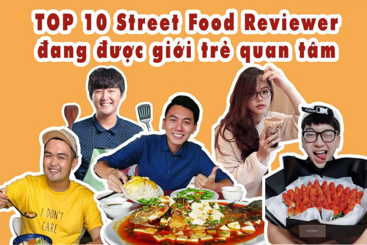 Food-Reviewer